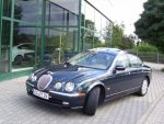 jaguar s type 2